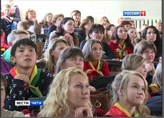 """Конференция """"Роль общественного контроля в образовании"""" вызвала большой интерес"""