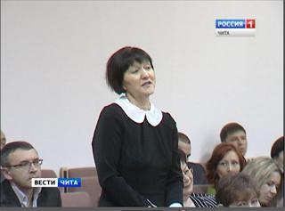 Пленарное заседание краевой общественной палаты и совещание главврачей региона совместили