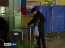 В Забайкальском крае завершилось формирование избирательных участков