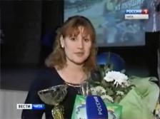 Лучший тренер 2013, Наталья Каверзина